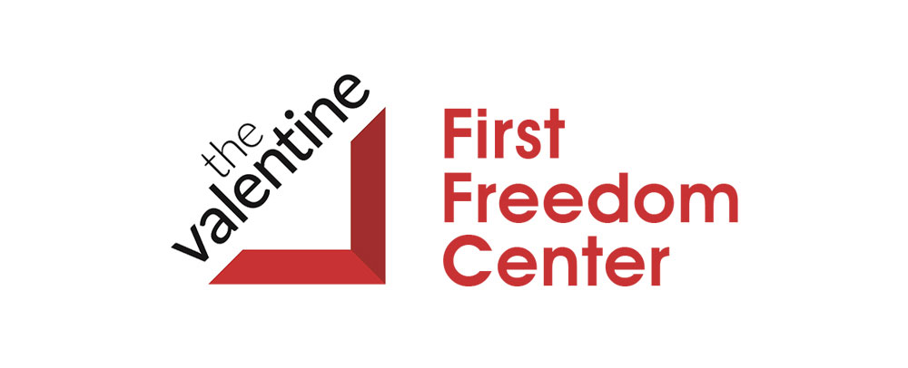 The Valentine First Freedom Center
