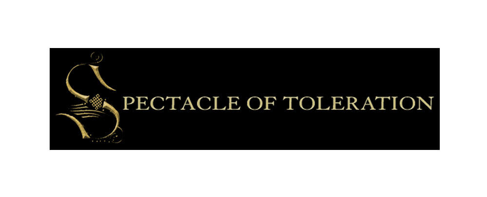 GWIRF Spectacle of Toleration