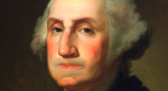 George Washingtons Letter to the Jewish Community of Newport